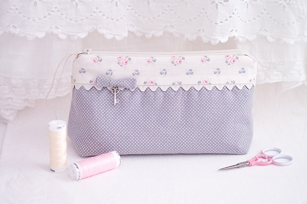 Trousse de beauté - Secret Key