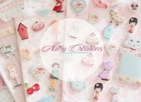 Boutons Artisanaux Nathy Créations et Concours