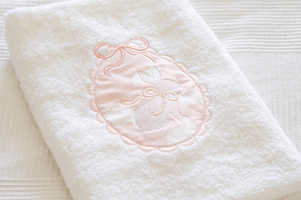 Linge de toilette - Little Princess