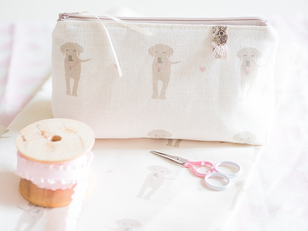Trousse de beauté - Puppy Love