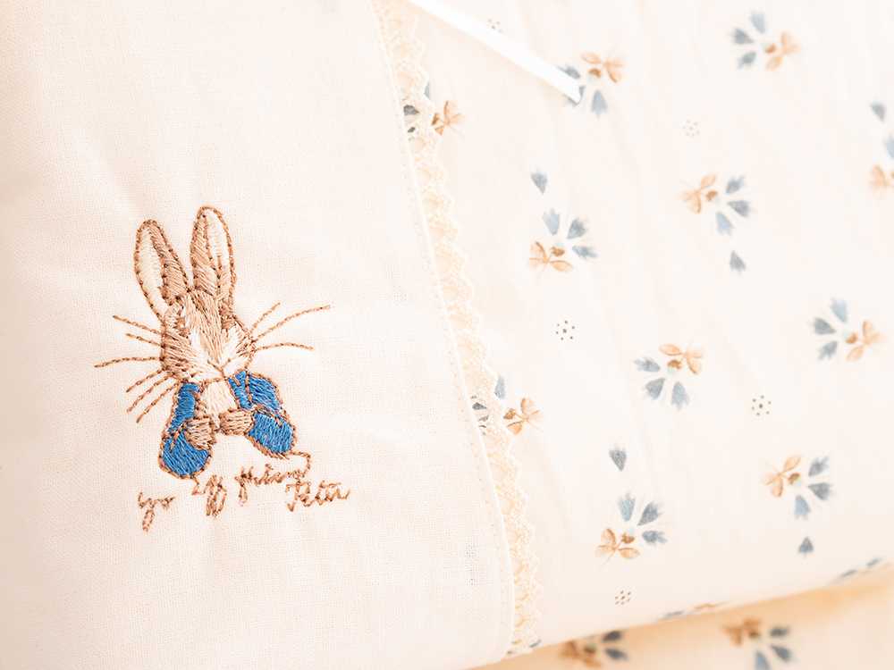 Quincampoix - Peter Rabbit